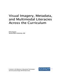 Visual Imagery, Metadata, and Multimodal Literacies Across the Curriculum
