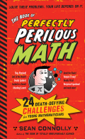 The Book of Perfectly Perilous Math 9781523502370