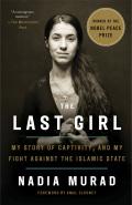 The Last Girl 9781524760458