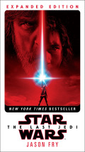 The Last Jedi: Expanded Edition (Star Wars) 9781524797126