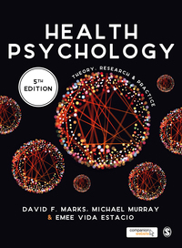 Health Psychology              by             David F. Marks; Michael Murray; Emee Vida Estacio