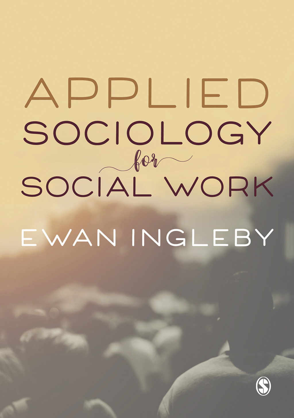 Applied Sociology for Social Work (eBook)