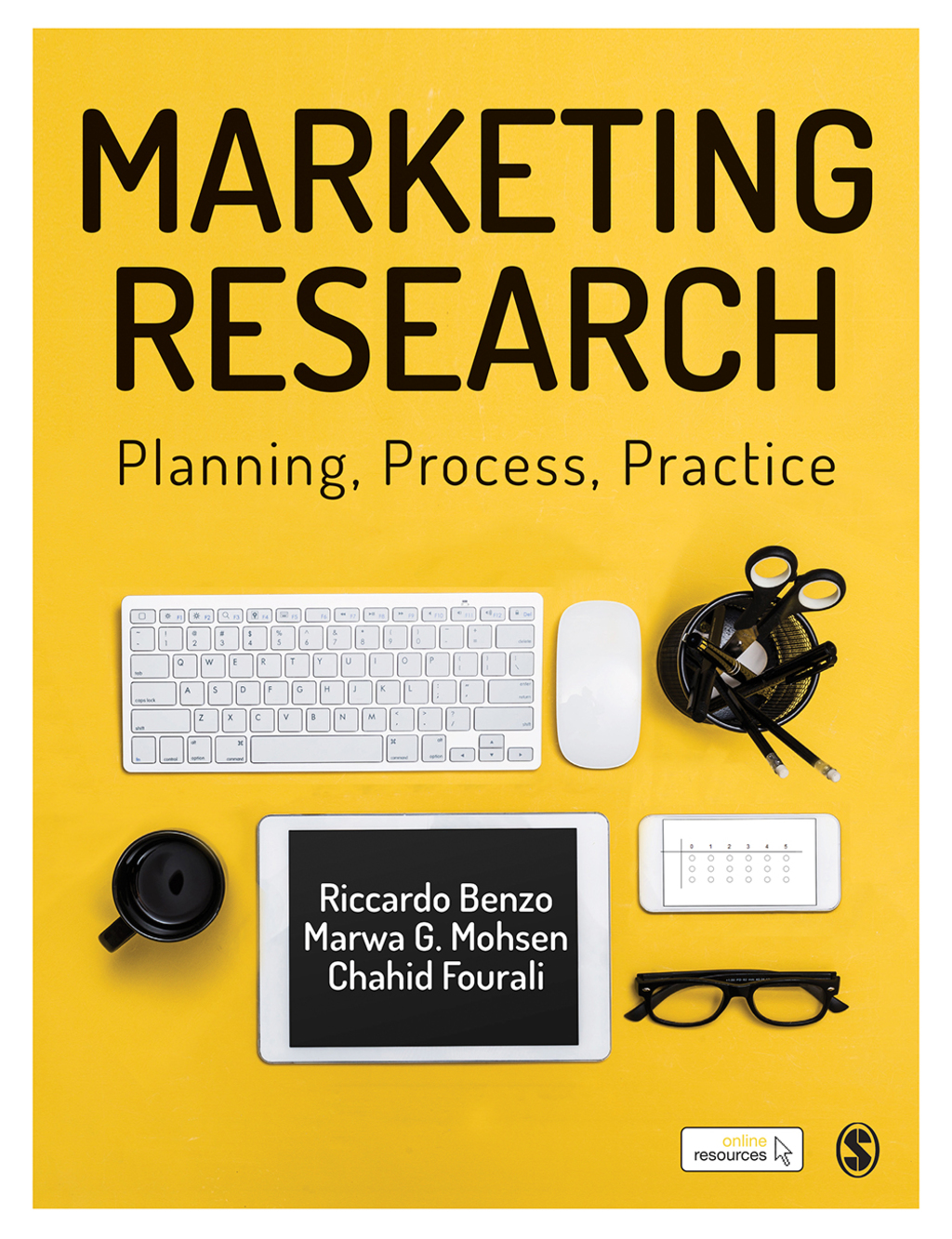 Marketing Research: Planning  Process  Practice (eBook)