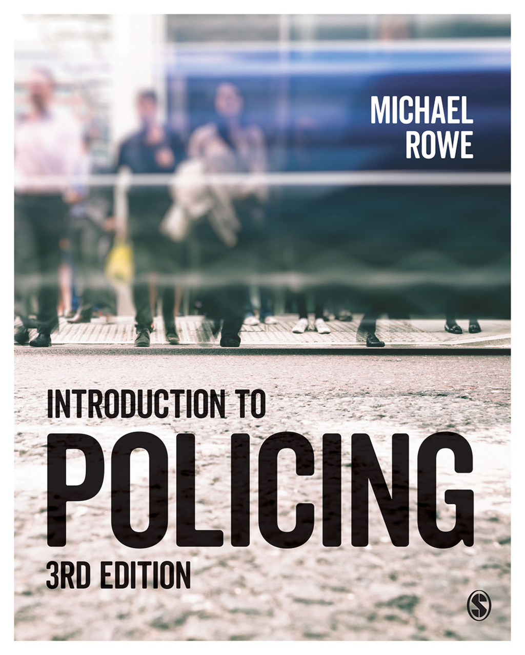 Introduction to Policing (eBook)