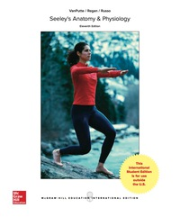 Seeley S Anatomy And Physiology 11th Edition 9781259254963