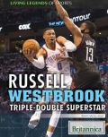 Russell Westbrook 9781538302255R180