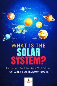 Solar eclipse childrens book