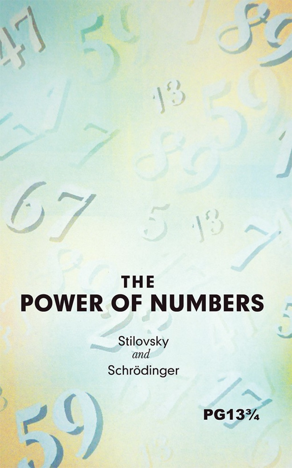 The Power of Numbers (eBook) (9781546288176) photo