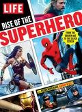 LIFE Rise of the Superhero 9781547840816