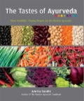 The Tastes of Ayurveda 9781551524405