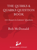 The Quirks & Quarks Question Book 9781551994123