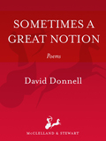Sometimes a Great Notion 9781551995762