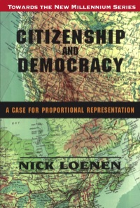 Citizenship and Democracy              by             Nick Leonen