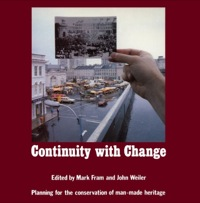 Continuity With Change              by             Mark Fram