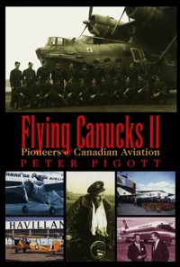 Flying Canucks II              by             Peter Pigott