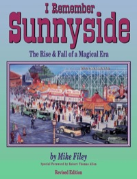 I Remember Sunnyside              by             Mike Filey