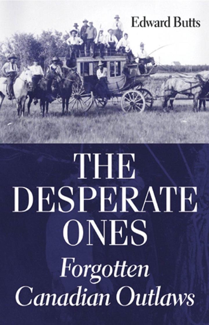 The Desperate Ones