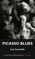 Picasso Blues 9781554889679