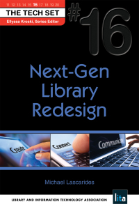 Next-Gen Library Redesign              by             Michael Lascarides