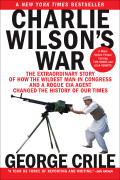 Charlie Wilson's War 9781555848095
