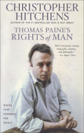 Thomas Paine's Rights of Man 9781555849276