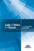 EBK CODE OF ETHICS FOR NURSES WITH INTE