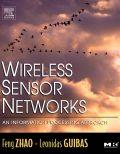 Wireless Sensor Networks: An Information Processing Approach