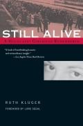 Still Alive 9781558616172