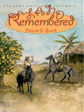 A Land Remembered, Volume 2 9781561645831