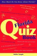 The Florida Quiz Book 9781561648405