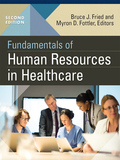 FUND.OF HUMAN RESOURCES IN HEALTHCARE