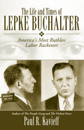 The Life and Times of Lepke Buchalter 9781569803783