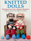 Knitted Dolls 9781570768651