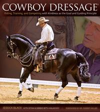 Cowboy Dressage              by             Jessica Black