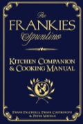 The Frankies Spuntino Kitchen Companion & Cooking Manual 9781579654498