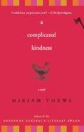 A Complicated Kindness 9781582438894