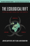 The Ecological Rift 9781583673881