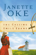 The Calling of Emily Evans 9781585587261