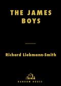 The James Boys 9781588366771