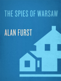 The Spies of Warsaw 9781588367167