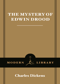 The Mystery of Edwin Drood 9781588368713