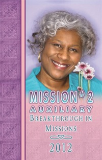 2012 Mission 2 Auxiliary              by             Murray, Clover