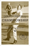 Golf's Greatest Championship: The 1960 U.S. Open 9781589794672