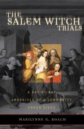 The Salem Witch Trials 9781589795112