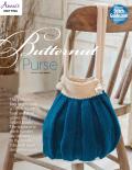 Butternut Purse Knit Pattern (9781590124109) photo
