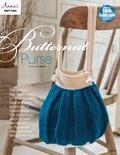 Butternut Purse Knit Pattern (9781590124123) photo
