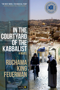 In the Courtyard of the Kabbalist 9781590177495