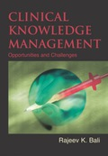 Clinical Knowledge Management 9781591403029
