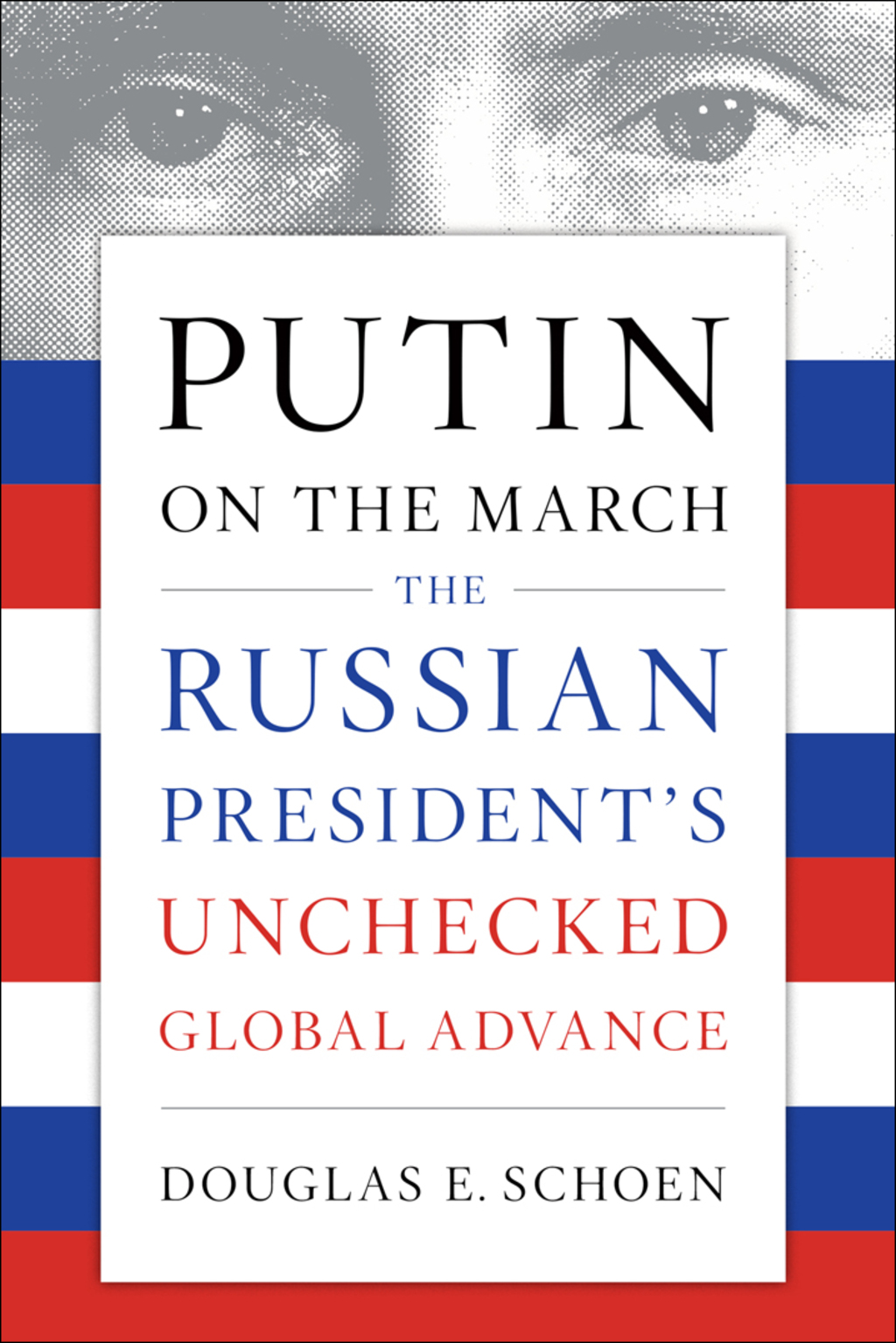 Putin on the March (eBook)