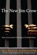EBK THE NEW JIM CROW